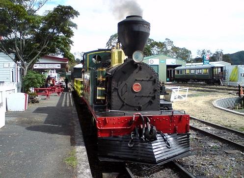 Kawakawa train rs 2011