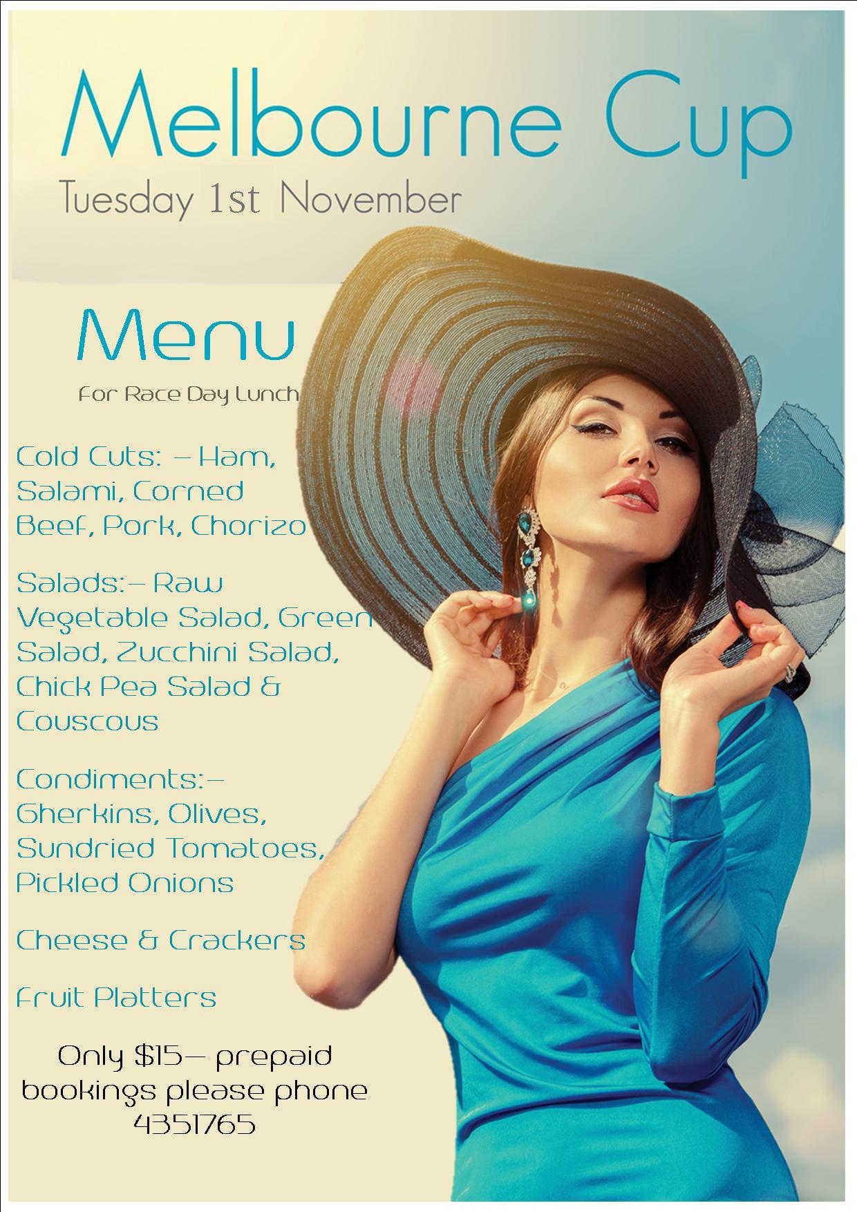 melbourne-cup-menu