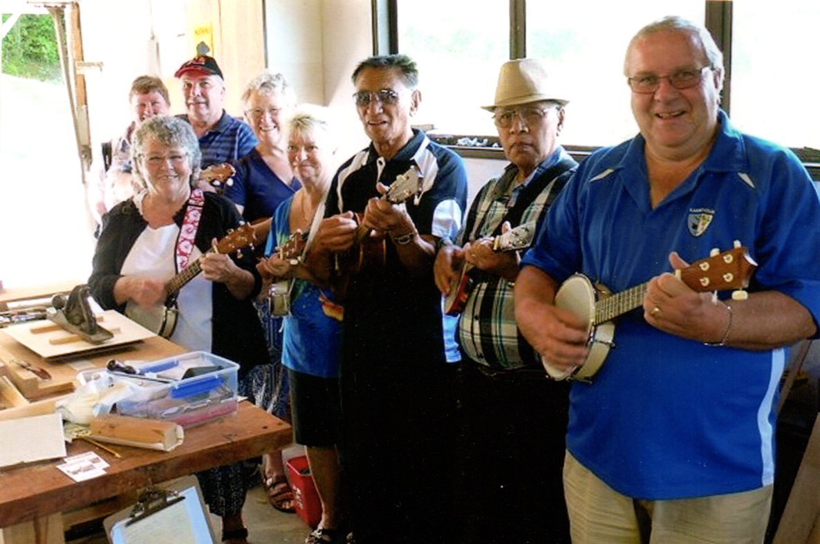 Ukulele Group in Russell March 2014138